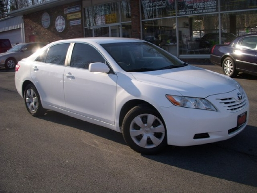 Image 4 of 2007 Toyota Camry CE…