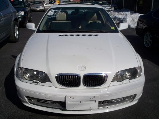 Image 2 of 2001 BMW 3 Series 2…