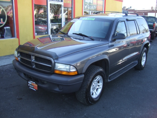 Image 1 of 2003 Dodge Durango Sport…