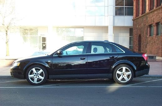 Image 1 of 2004 Audi A4 4 Door…