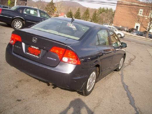 Image 2 of 2007 Honda Civic Hybrid…