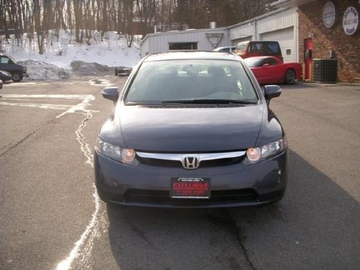 Image 3 of 2007 Honda Civic Hybrid…
