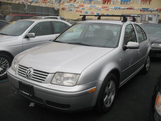 2001 Vw Jetta Wagon. 2001 Volkswagen Jetta GLS