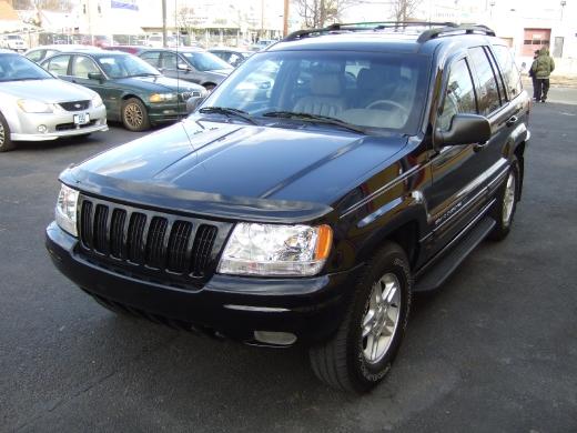 Image 1 of 2000 Jeep Grand Cherokee…