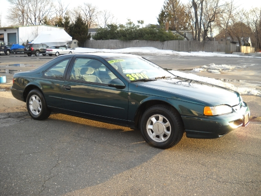1994 Ford Thunderbird LX Milford, CT