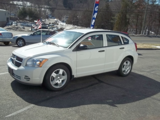 2008 dodge caliber sxt thomaston ct stone white. Black Bedroom Furniture Sets. Home Design Ideas