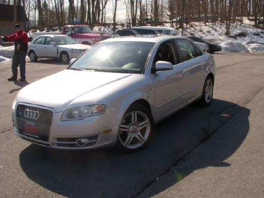 Image 1 of 2006 Audi A4 2.0T Central…