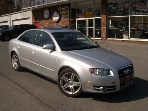 Image 2 of 2006 Audi A4 2.0T Central…