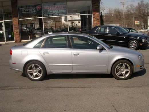 Image 4 of 2006 Audi A4 2.0T Central…