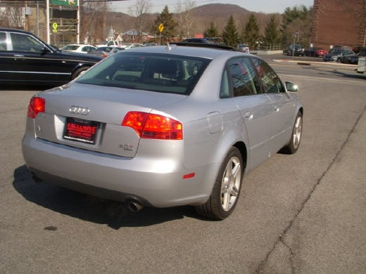 Image 5 of 2006 Audi A4 2.0T Central…