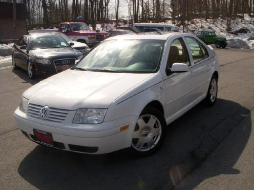 Image 1 of 2001 Volkswagen Jetta…