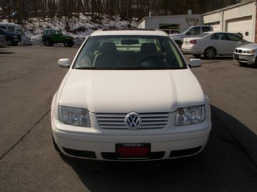 Image 2 of 2001 Volkswagen Jetta…