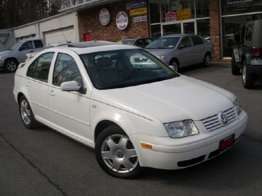 Image 3 of 2001 Volkswagen Jetta…