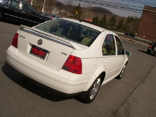 Image 4 of 2001 Volkswagen Jetta…