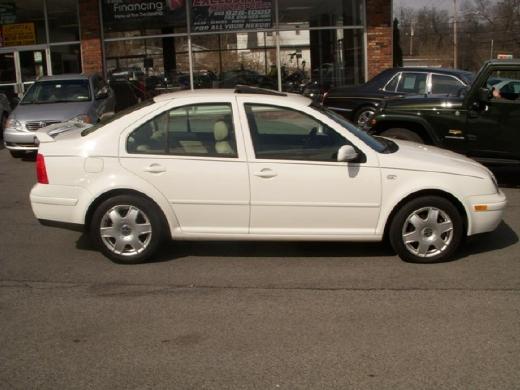 Image 5 of 2001 Volkswagen Jetta…