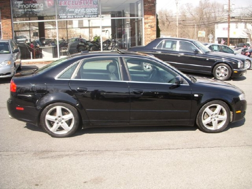 Image 1 of 2005 Audi A4 2.0T Central…