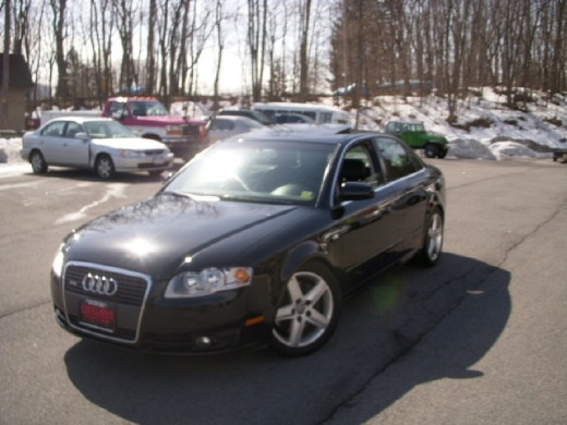 Image 2 of 2005 Audi A4 2.0T Central…