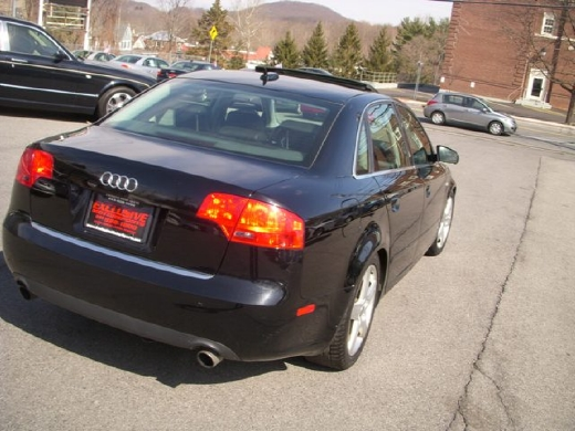Image 3 of 2005 Audi A4 2.0T Central…