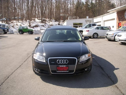 Image 4 of 2005 Audi A4 2.0T Central…