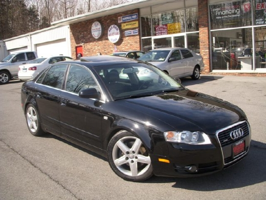 Image 5 of 2005 Audi A4 2.0T Central…