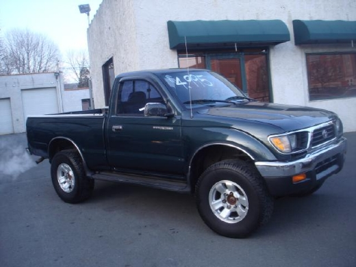 1995 toyota tacoma base new haven ct new haven ct 06513 usa cheap used cars for sale by. Black Bedroom Furniture Sets. Home Design Ideas