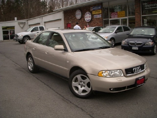 Image 3 of 2000 Audi A4 2.8 Central…