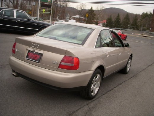 Image 4 of 2000 Audi A4 2.8 Central…