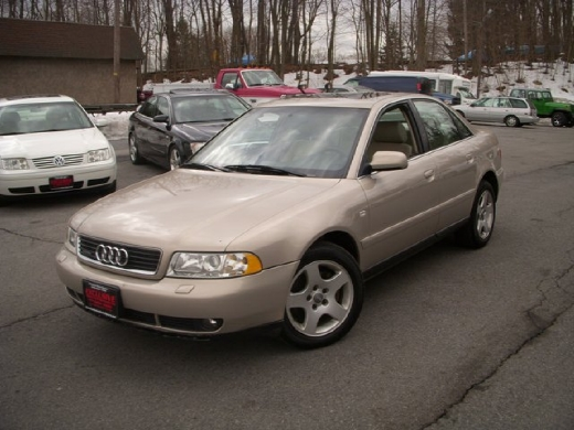 Image 5 of 2000 Audi A4 2.8 Central…
