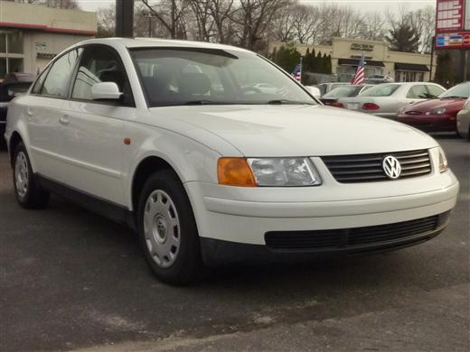 Image 1 of 1998 Volkswagen Passat…