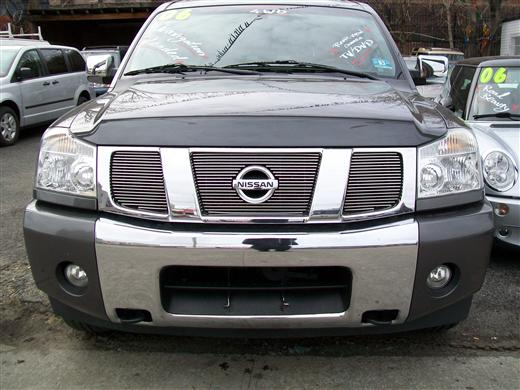 2009 Nissan Armada Interior. Nissan ARMADA--SUV 2009,