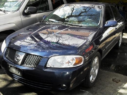Image 1 of 2005 Nissan Sentra 1.8…