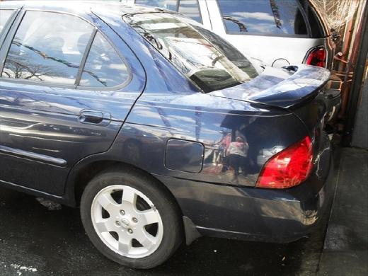 Image 2 of 2005 Nissan Sentra 1.8…