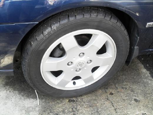Image 5 of 2005 Nissan Sentra 1.8…