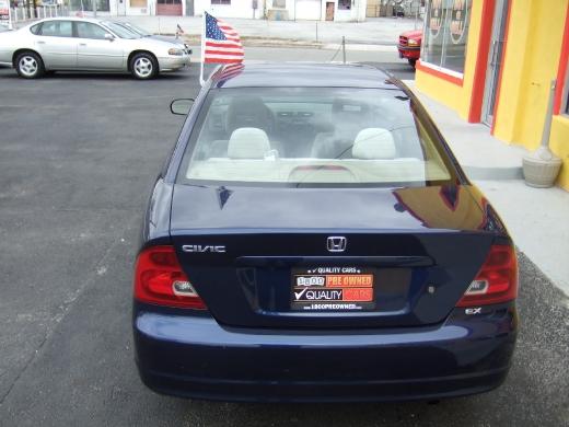 Image 1 of 2003 Honda Civic EX…