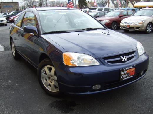 Image 3 of 2003 Honda Civic EX…