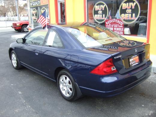 Image 4 of 2003 Honda Civic EX…