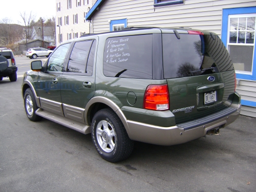 Image 6 of 2004 Ford Expedition…