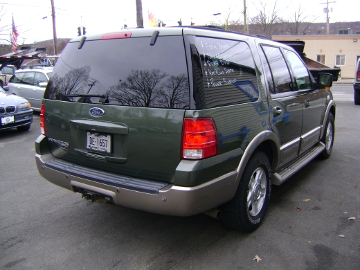 Image 9 of 2004 Ford Expedition…