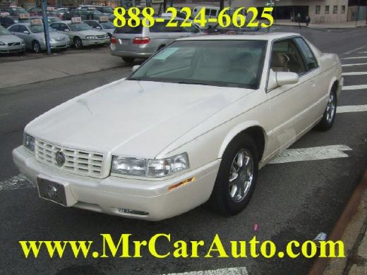 Image 1 of 2002 Cadillac Eldorado…