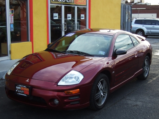Image 4 of 2003 Mitsubishi Eclipse…