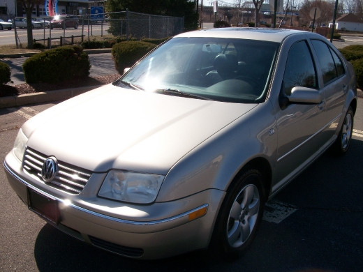 2004 Volkswagen Jetta GLS 1.8T New Britain, CT