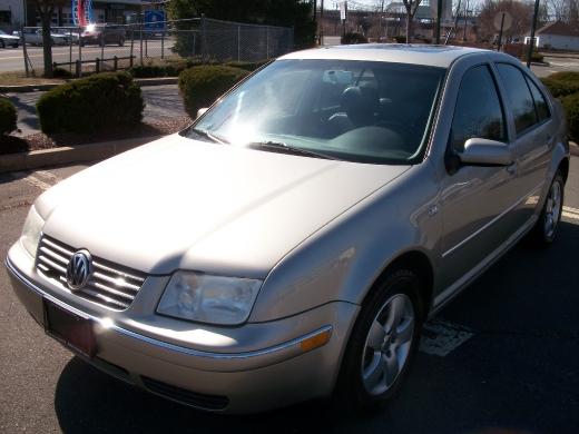 2004 Volkswagen Jetta GLS 1.8T New Britain, CT