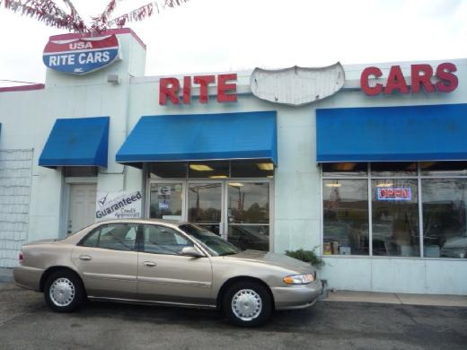 Image 2 of 2002 Buick Century 4…