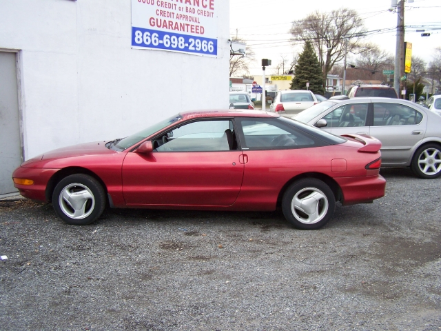 1995 Ford Probe 2 Door Coupe