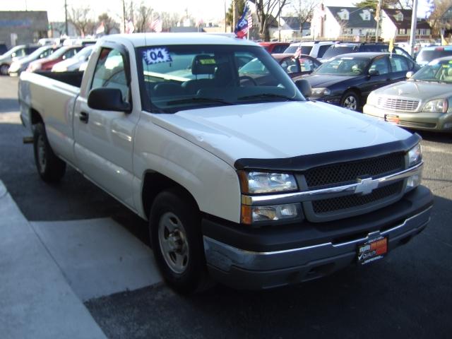 Image 2 of 2004 Chevrolet Silverado…