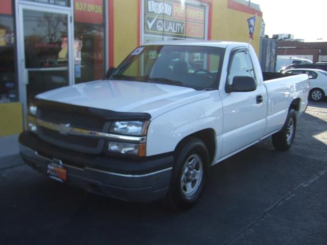 Image 3 of 2004 Chevrolet Silverado…