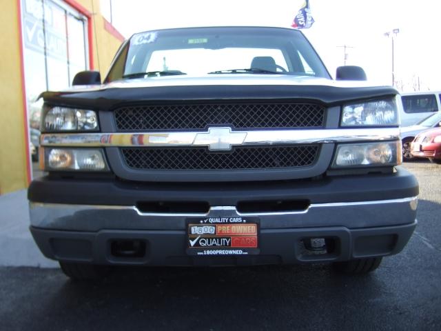 Image 5 of 2004 Chevrolet Silverado…