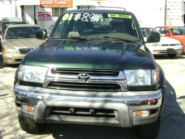 Image 2 of 2001 Toyota 4Runner…