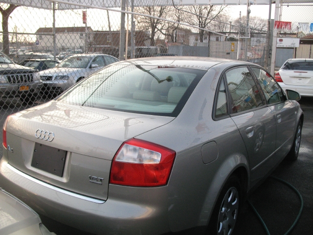 Image 2 of 2002 Audi A4 1.8T Springfield…