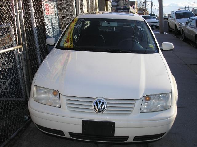 Image 1 of 2003 Volkswagen Jetta…